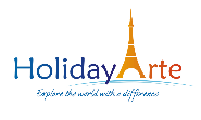 Executive Sales Jobs in Noida - Holidayarte Travel Solutions Pvt Ltd