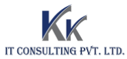 KK IT CONSULTING PVT LTD