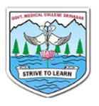 Govt. Medical College Srinagar