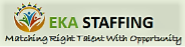Assistant Manager Jobs in Chennai - Eka Staffing Solutions