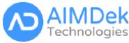 AIMDek Technologies Pvt. Ltd.