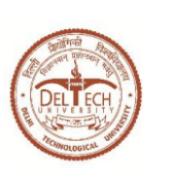 JRF Physics Jobs in Delhi - Delhi Technological University