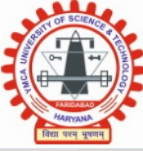Assistant Professor Mechanical Engg. Jobs in Faridabad - YMCA University of Science & Technology