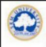 Junior Scientific Officer Jobs in Chennai - SRM University
