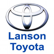 Lanson Toyota