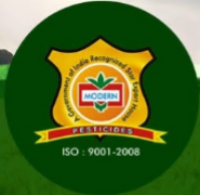 Modern Insecticides Ltd