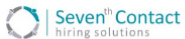 Senior Recruiter Jobs in Pune - Seventh Contact Hiring Solution