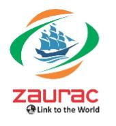 Documentation Executive Jobs in Guntur - Zaurac Shipping & Logistics