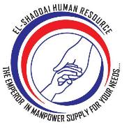 El-shaddai human resource