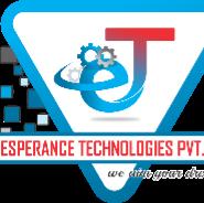 Esperance Teachnologies Pvt.Ltd.