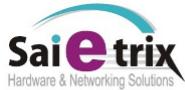 CO-ORDINATOR Jobs in Pune - SAI E-TRIX Pune