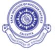 Research Associate Molecular Biology Jobs in Kolkata - Saha Institute of Nuclear Physics