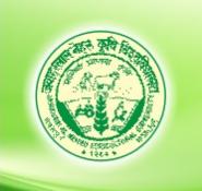 SRF Agriculture Jobs in Jabalpur - JNKVV