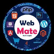 Web Designer Jobs in Amravati - Webmate Technologies