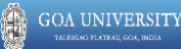Jr. Stenographer /Jr. Programmer Jobs in Panaji - Goa University