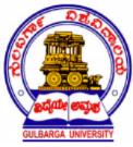 Asst.Professor English Jobs in Gulbarga - Gulbarga University