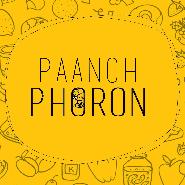 5 Phoron