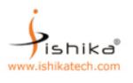 Ishika Technologies Pvt Ltd