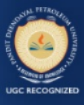 JRF Civil Jobs in Gandhinagar - Pandit Deendayal Petroleum University