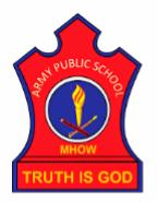 Teaching Staff Jobs in Bathinda - Army Public School Bathinda Cantt