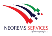Steward Jobs in Bangalore,Chennai - Neorems