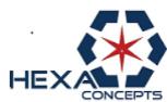 Recruitment Consultant Jobs in Bangalore - Hexaconcepts