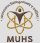 Project Coordinator Jobs in Nasik - Maharashtra University of Health Sciences
