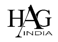HR Executive Jobs in Chandigarh,Chandigarh (Haryana),Chandigarh (Punjab) - HAG India