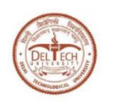 Assistant Professor Mathematics Jobs in Delhi - Delhi Technological University