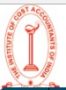 Senior Officer - Advanced Studies / Officers Jobs in Across India - The Institute of Cost Accountants of India