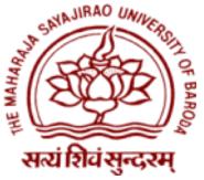 Academic Administrator Jobs in Vadodara - Maharaja Sayajirao University of Baroda