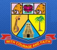 JRF Marine Biology Jobs in Chennai - Annamalai University