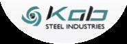 Machine Operator Jobs in Coimbatore - KAB STEEL INDUSTIES