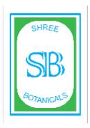Accounting executive Jobs in Ahmednagar - SHREE BOTANICALS