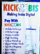 Kickmobis digital pvt ltd