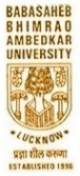 Lower Division Clerk/ Driver Jobs in Lucknow - Babasaheb Bhimrao Ambedkar University