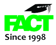 Foreign Academic Consultancy & Training FACT