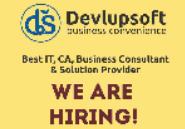 IT Software Developer Jobs in Delhi,Faridabad,Gurgaon - Devlupsoft Technologies Pvt ltd