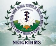 Lab. Technician Jobs in Shillong - NEIGRIHMS