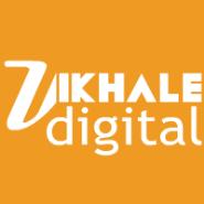 Vikhale Digital