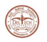 Assistant Professor Training Placement Jobs in Delhi - Delhi Technological University
