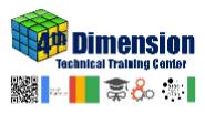 4th Dimension Technical Training Center