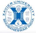 Asst.Professor Law/Teaching Research Associate Jobs in Bhubaneswar - Xavier University - Bhubaneswar