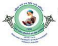 Nuclear Medicine Physicist/Radiotherapy Technician Jobs in Patiala - Baba Farid University of Health Sciences