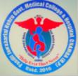 Pt Jawahar Lal Nehru Government Medical College and Hospital