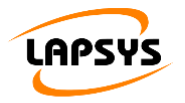 Software Engineer Jobs in Chennai - Lapsys Infotech