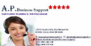 Customer Support Executive Jobs in Kolkata - A.P. Business Support