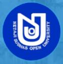 Jr. Assistant cum-Typist/ Jr. Assistant/ Junior Library Assistant Jobs in Kolkata - Netaji Subhas Open University