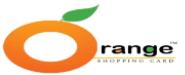 Marketing Executive Jobs in Pune - Orange Shopping Card