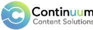 Continuum Content Solutions I Pvt Ltd